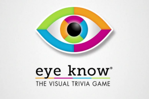 Sponsored Game Review: Eye Know