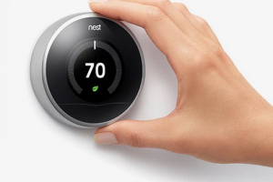 Nest Learning Thermostat Now Available on Google Play for $249