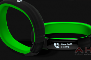 Razer Delays The Launch Of The Nabu Smartband To make Sure It's Hypoallergenic