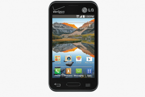 Verizon Offers $50 LG Optimus Zone 2 To Prepaid Customers Complete With Kit Kat Software