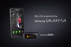 Samsung's New Gear Fit Commercial Demonstrates Their Idea Of Proper Use