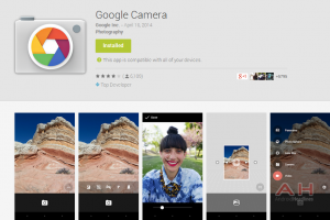 Deconstruction Of The Google Camera APK Reveals More Possible New Capture Modes