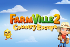 Farmville 2: Country Escape Makes The Jump To Android
