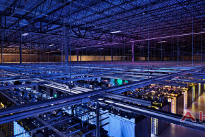 Great Scott! Google Signs Deal For 407 Megawatts Of Wind Energy For Their Datacenter