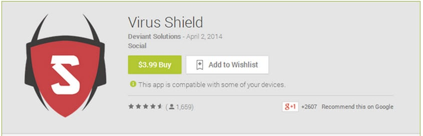 Virus Shield Download