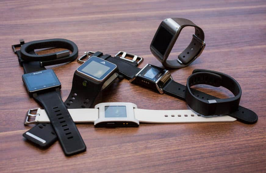 Wearables Watch Collection