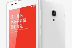 Xiaomi Launches Redmi in White, Doesn't Change a Thing on The Inside
