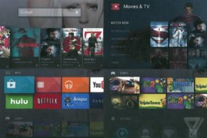 Google is Using Android TV to Redefine Apps as We Know Them