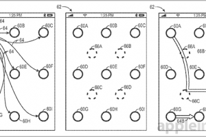 New Patent Application Reveals Apple is at it Again