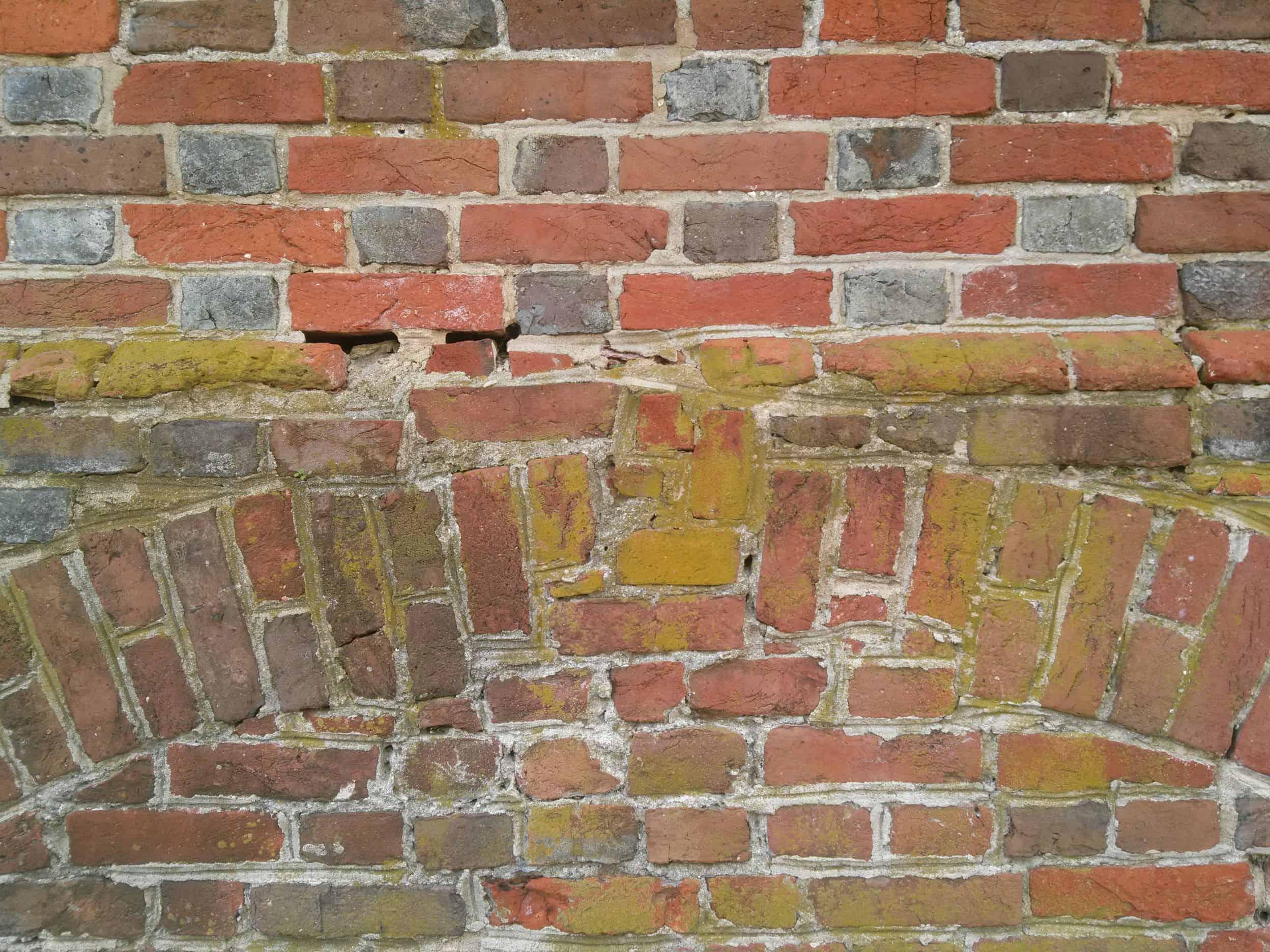 bricks find