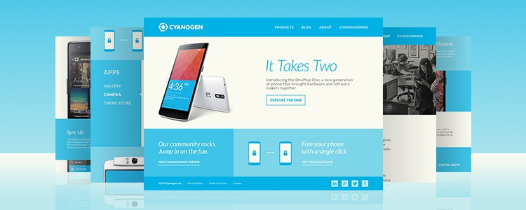 cm website