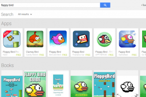 Google Targets App Piracy With Newly Patented Method to Detect Hijacked Software Assets