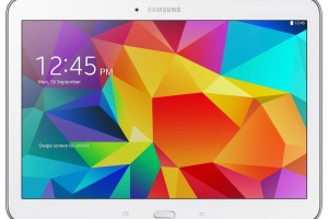 Samsung Galaxy Tab 4 Tablets hitting Stores on May 1st