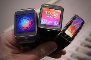 Samsung Gear Fit, Gear 2, and Gear 2 Neo Now Shipping from Amazon