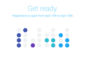 Google I/O 2014 Registration Switches to April 15-18, Delayed By A Week