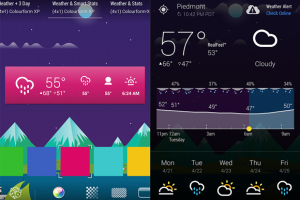 Become a Beta Tester and Try HD Widgets 4 Before it Officially Rolls Out on May 1st