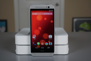 HTC One (M8) Gets Launched in India for a Whopping $827 (INR 49,900)