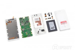 Project Tango Gets Torn Down by iFixit