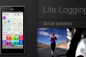Sony's Lifelog App Now Available in the Play Store; Only for Xperia Devices