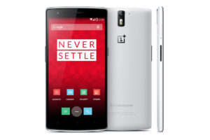 OnePlus Announces The OnePlus One, The World's Lightest 5.5-Inch Android Phone