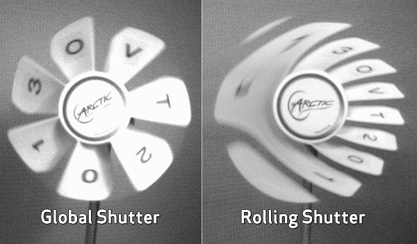 ov6211 shutter