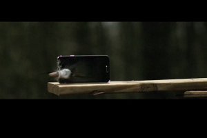Unsurprisingly, Samsung's Galaxy S5 Loses in a Fight With Sniper Rifle