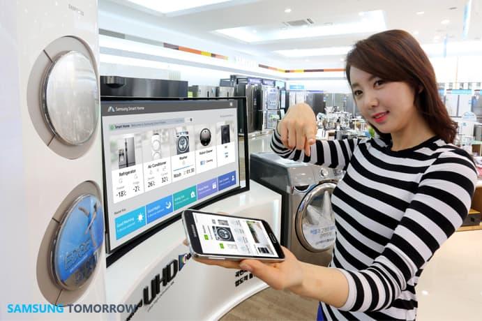samsung-smart-home-service