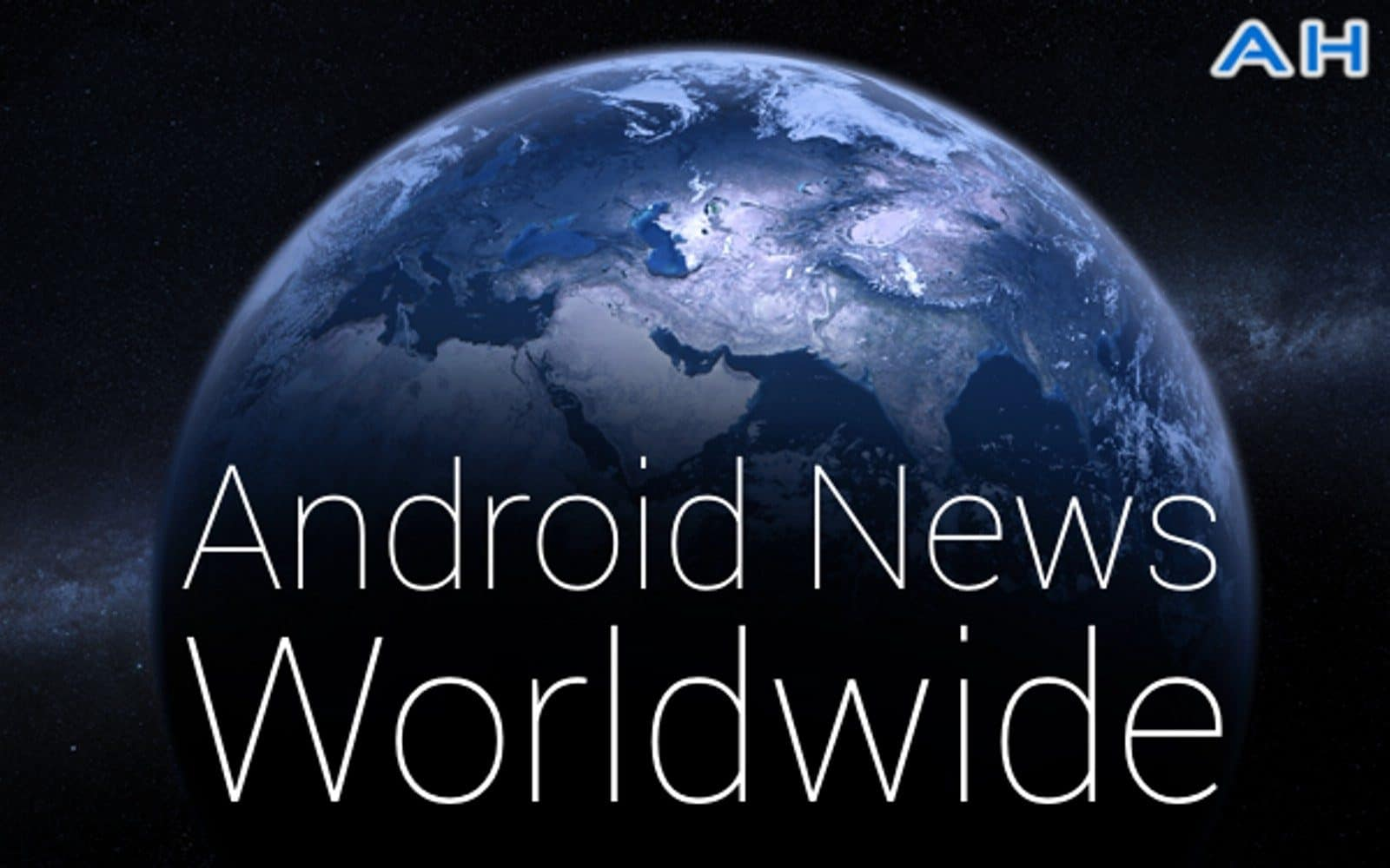 AH Android News Worlwide 1.0 Big
