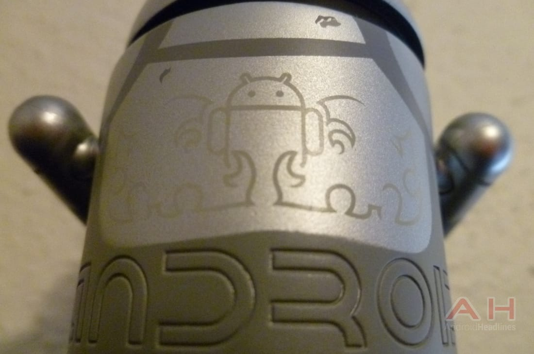 AH-Android Silver