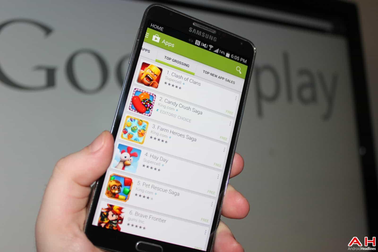 AH App Store Updates Weekly Playstore 1.5