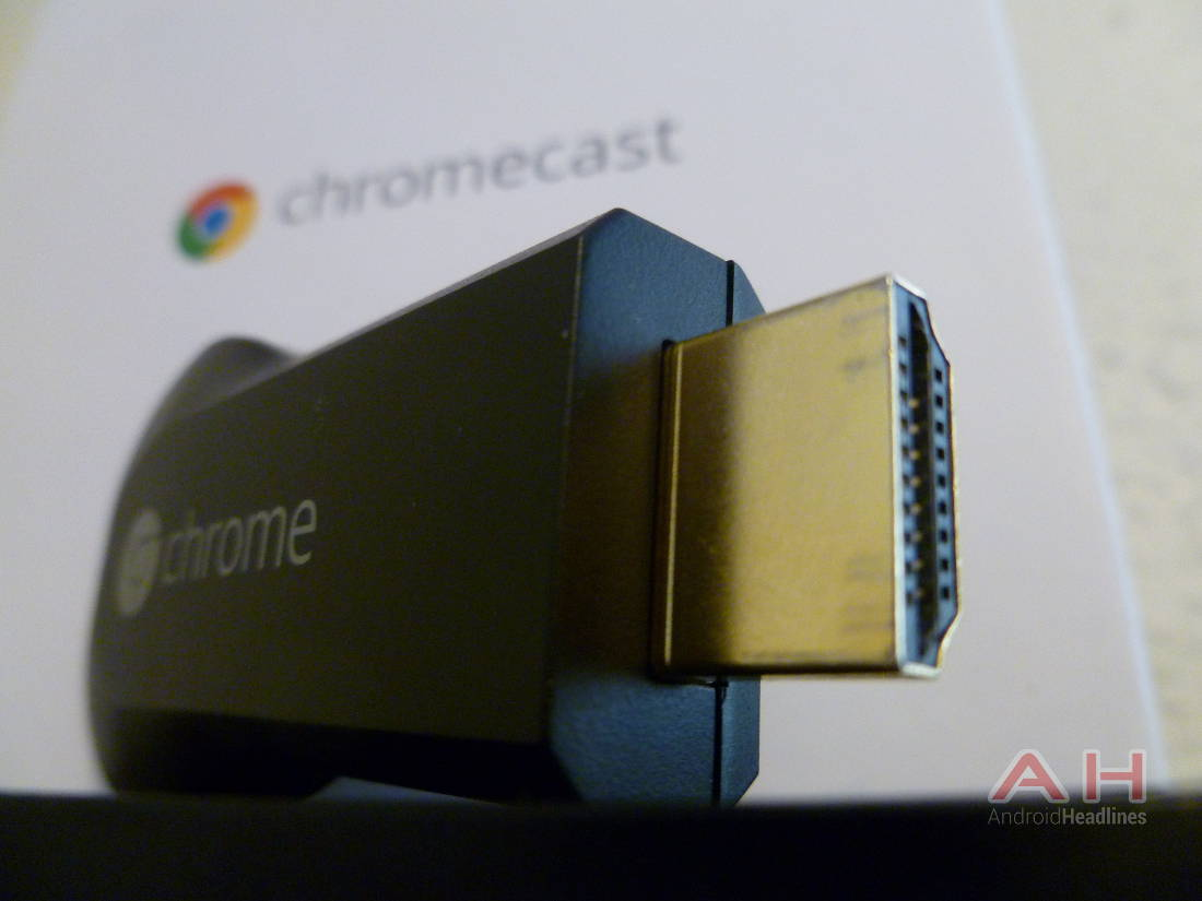 Featured: Top 20 Google Chromecast Apps
