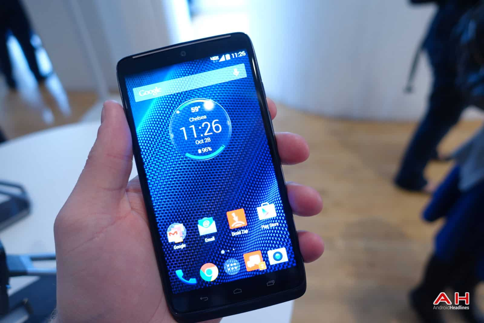AH Droid Turbo-6