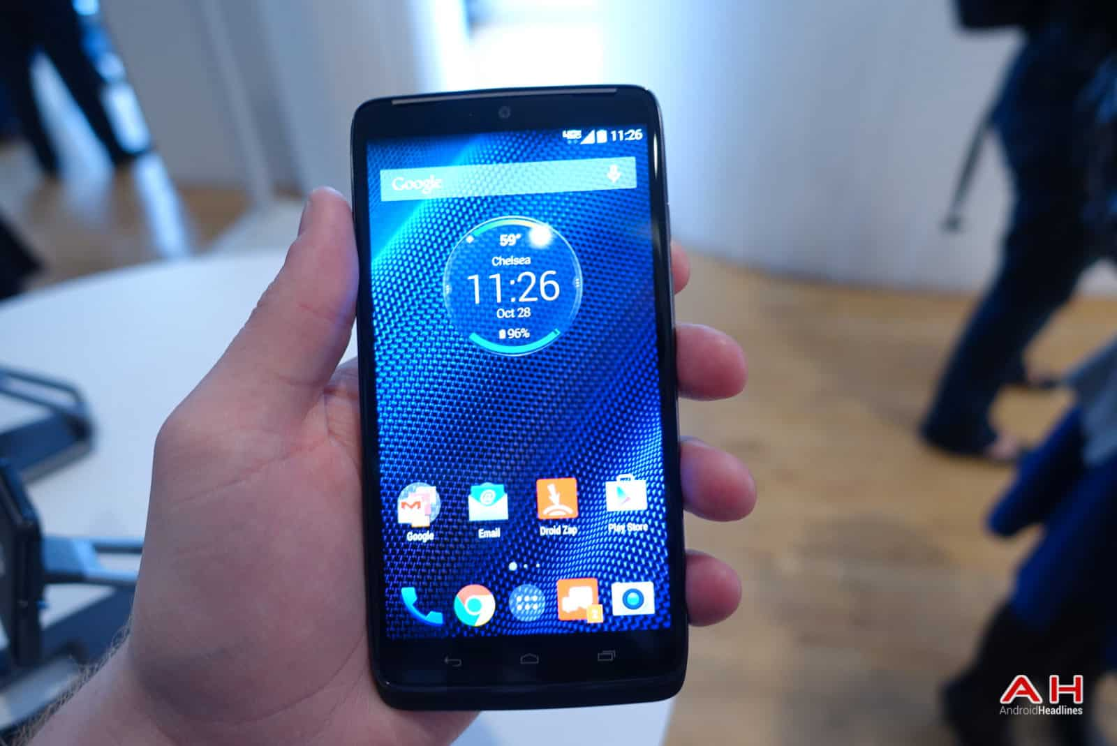 AH Droid Turbo-7