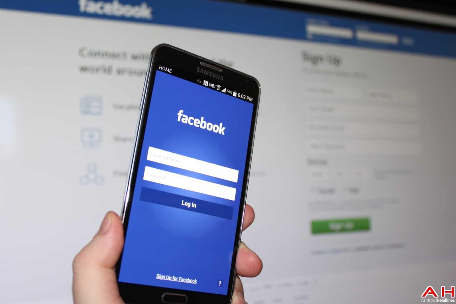 AH Facebook 1.1