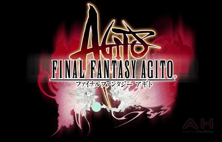 AH-Final Fantasy Agito