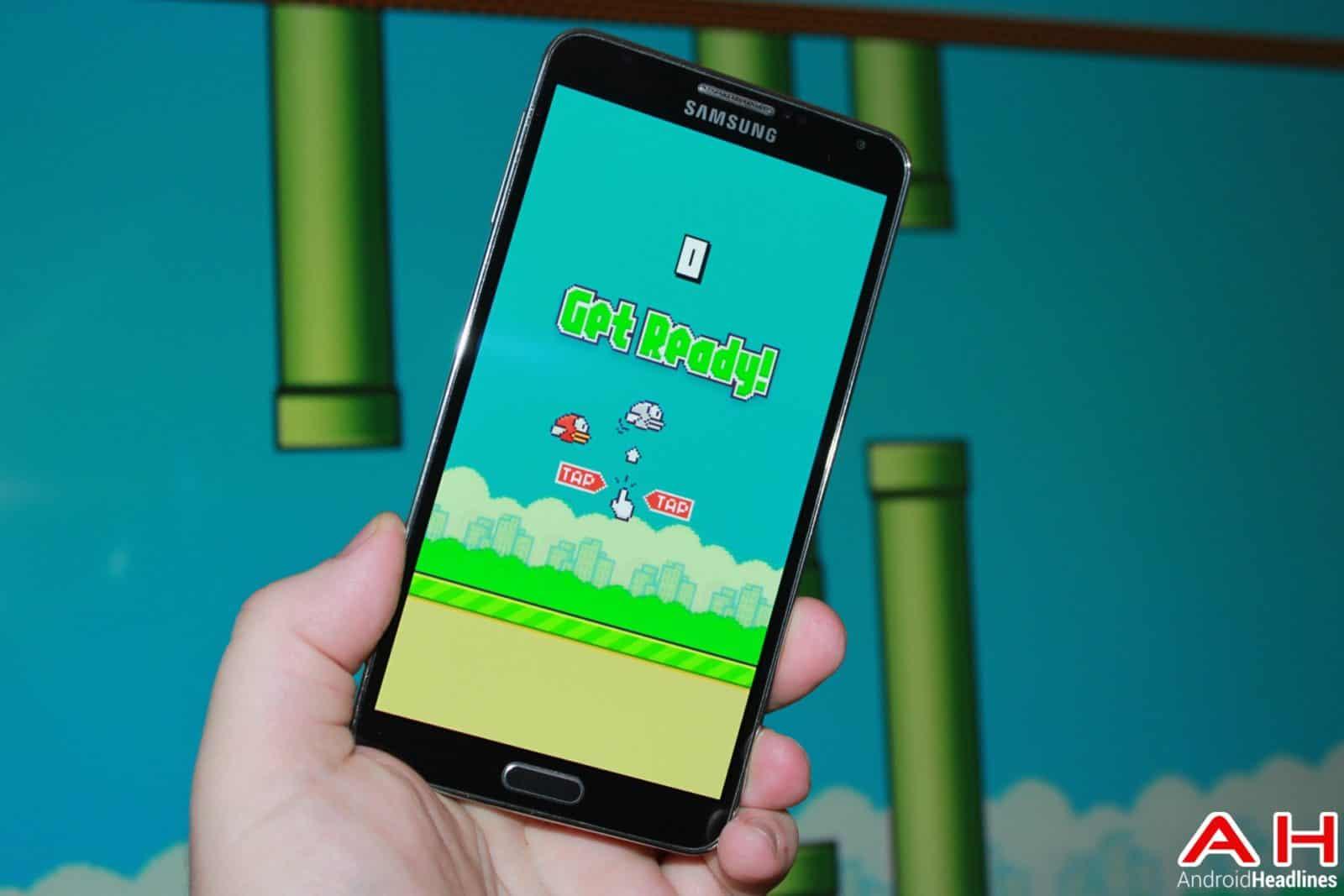 AH Flappy Birds 1.3