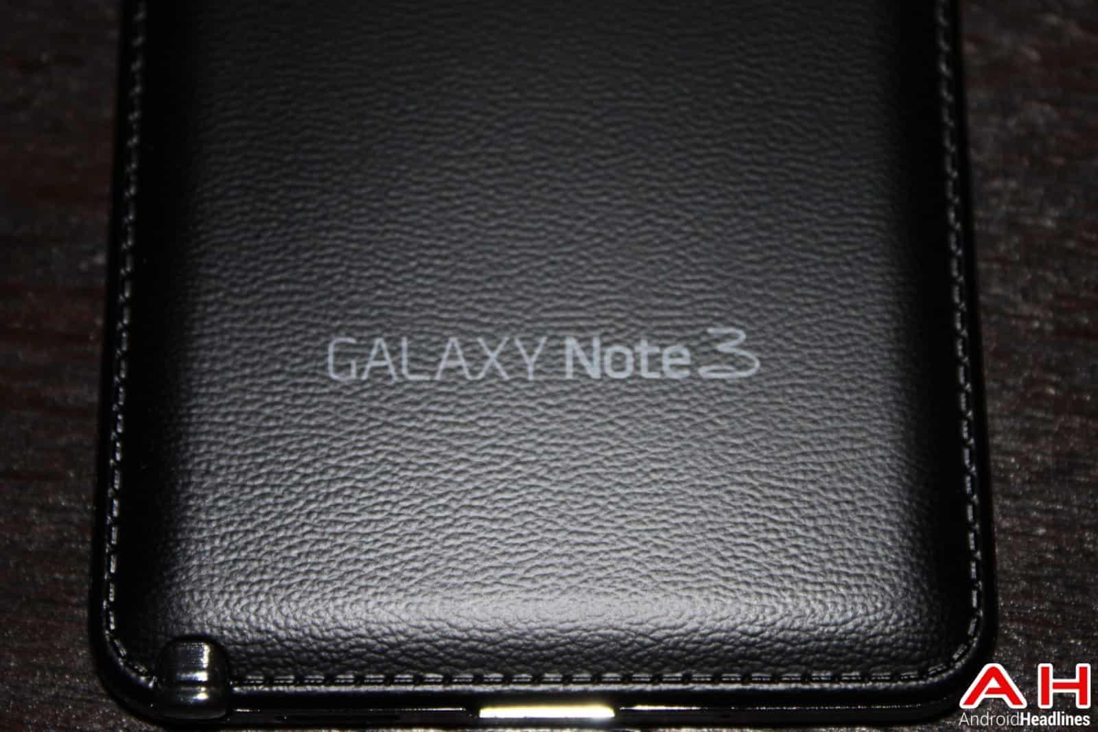 AH Galaxy Note 3 Logo 3.0