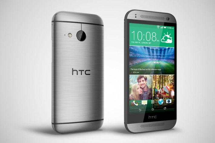 AH HTC One Mini M8 Press 2.0