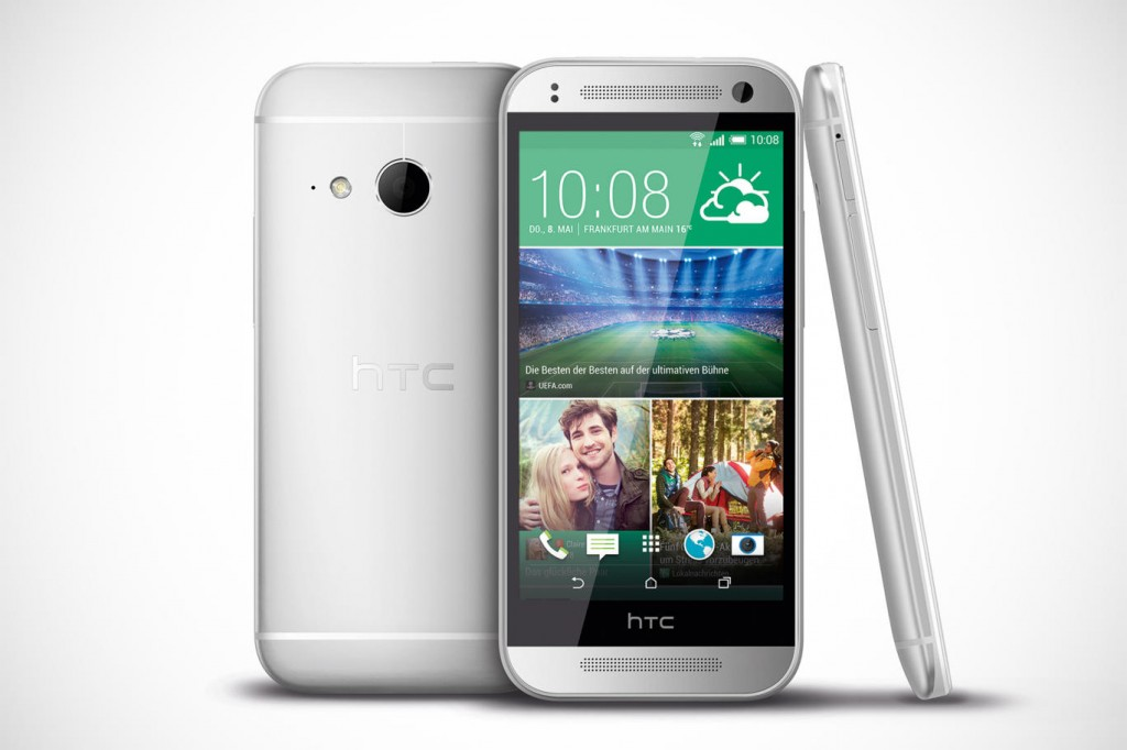 Android Phone Comparisons: HTC One Mini 2 vs Samsung ...