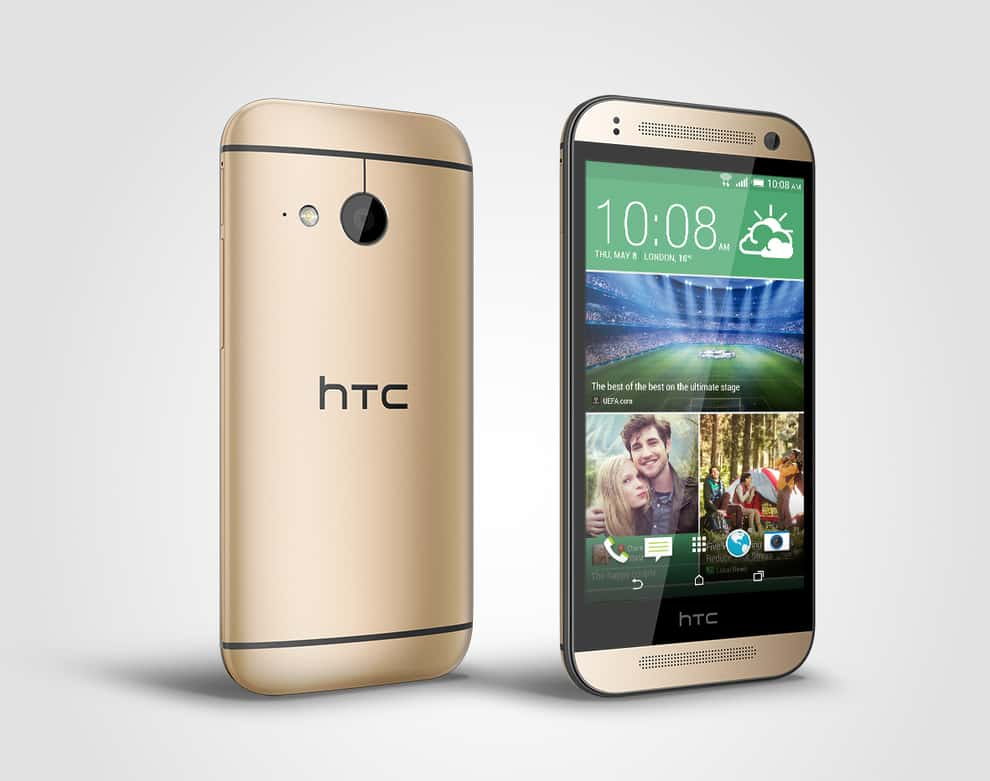 AH HTC One Mini M8 Press 2.2