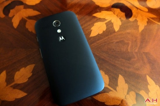 Motorola Moto G2 Spotted on Indian Import Database
