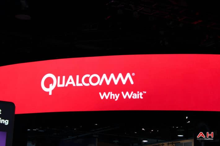China Fining Qualcomm $1 Billion After 14-Month Investigation