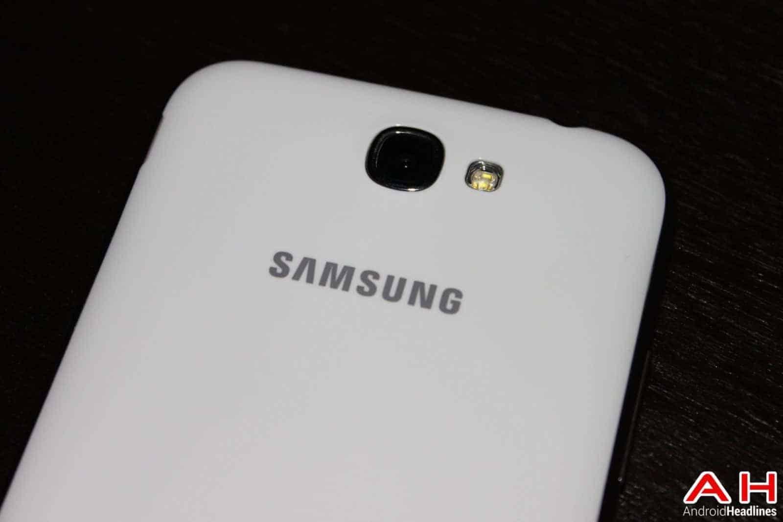 AH Samsung Galaxy Note 2 Logo 2.2