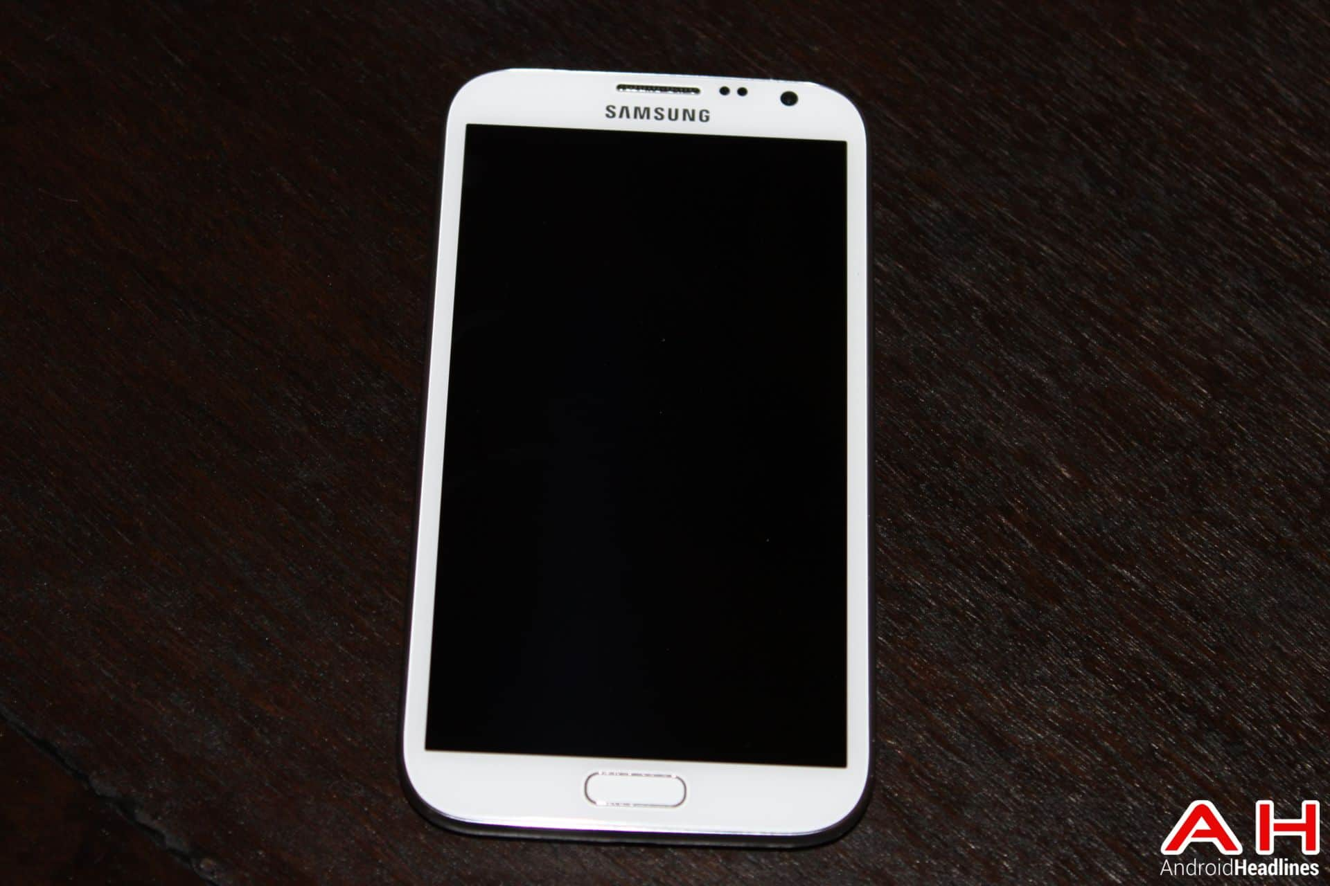 AH Samsung Galaxy S3 Logo 2.2