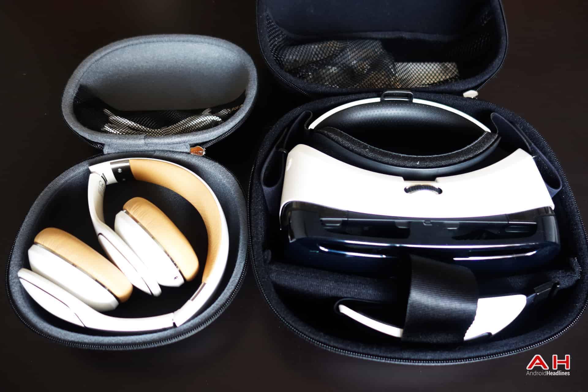 AH Samsung Gear VR 2