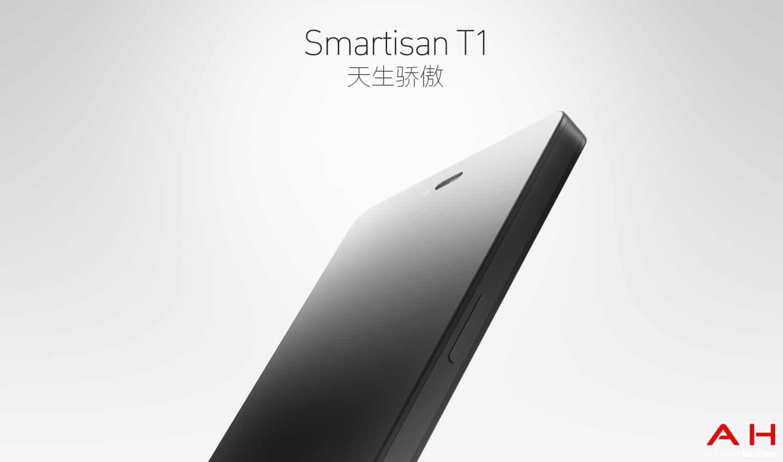 AH Smartisan T1 1.0