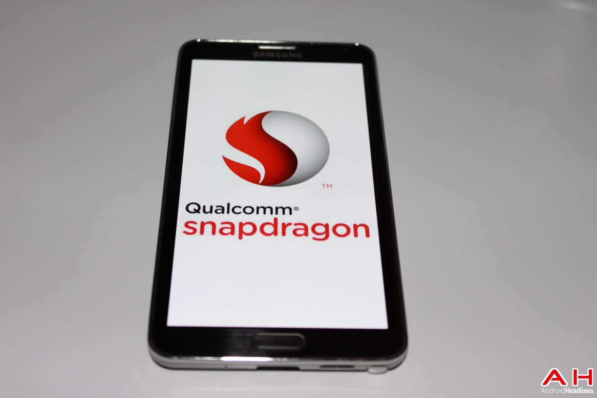 AH SnapDragon Qualcomm 1.4