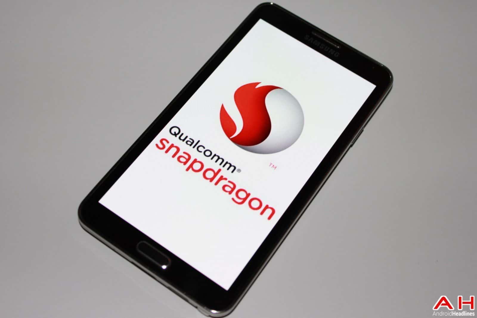 AH SnapDragon Qualcomm 1.5