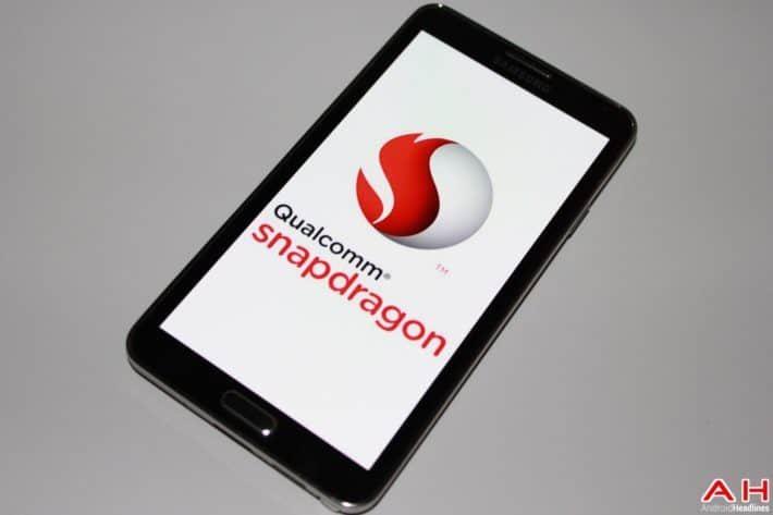 AH SnapDragon Qualcomm 1.5
