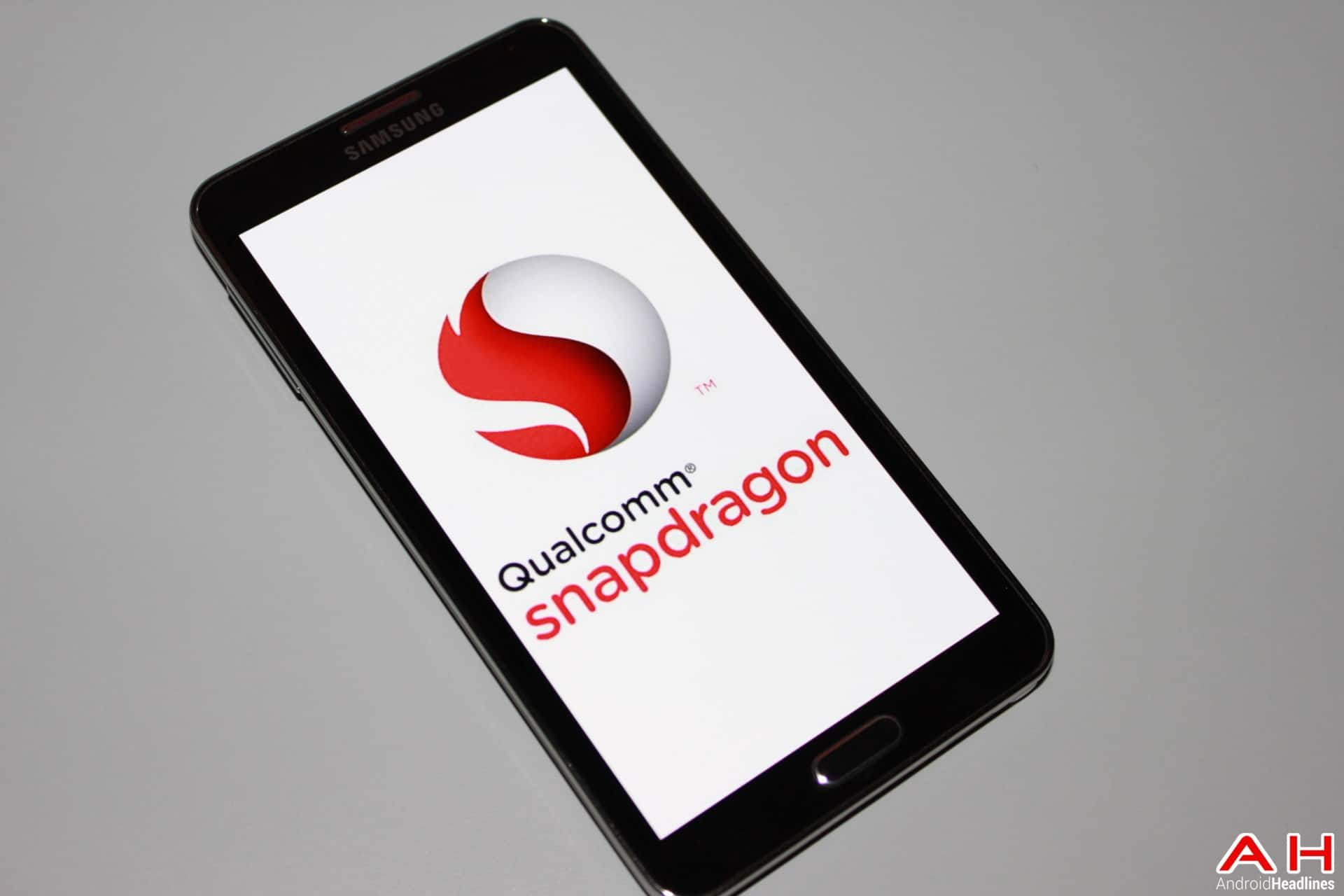 AH SnapDragon Qualcomm 1.6